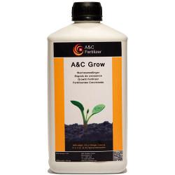 A&C Grow 1Liter