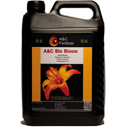 A&C Bio Bloom 5Liter