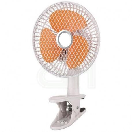 Clip fan 15cm