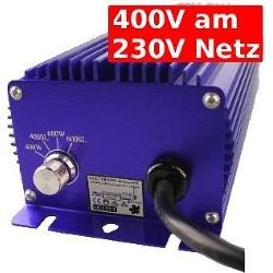 Lumatek Pro 600W-400V