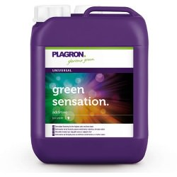Plagron Green Sensation (5 Liter)