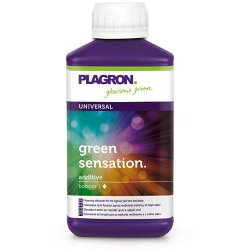 Plagron Green Sensation (250ml)