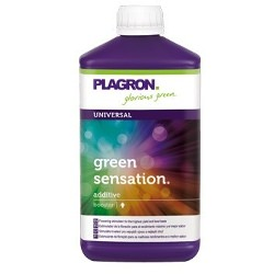 Plagron Green Sensation (500ml)