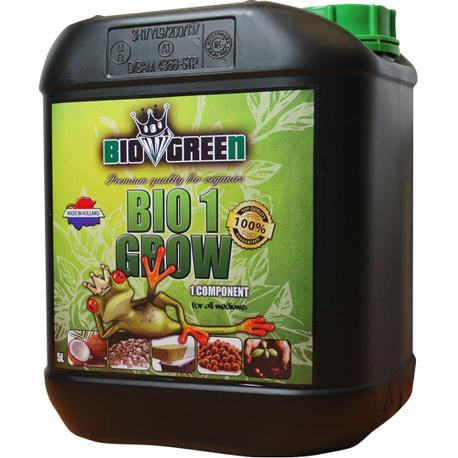 Biogreen Bio1 Grow (5 Liter)