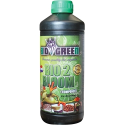Biogreen Bio2 Bloom (1 Liter)