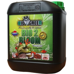 Biogreen Bio2 Bloom (5 Liter)