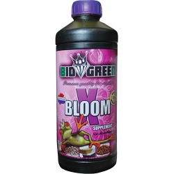 Biogreen X-Bloom (1 Liter)