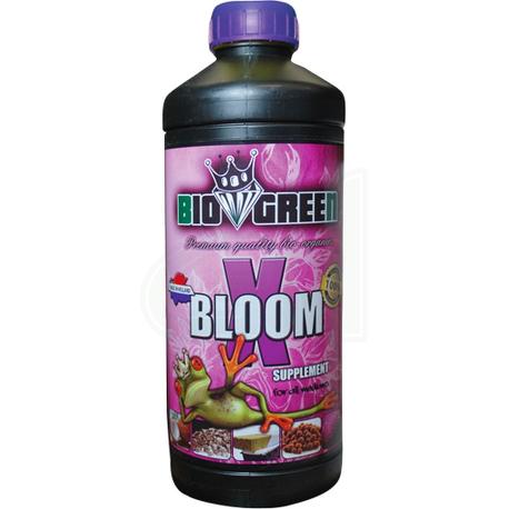 Biogreen X-Bloom (1 Liter)