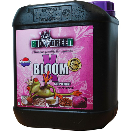 Biogreen X-Bloom (5 Liter)