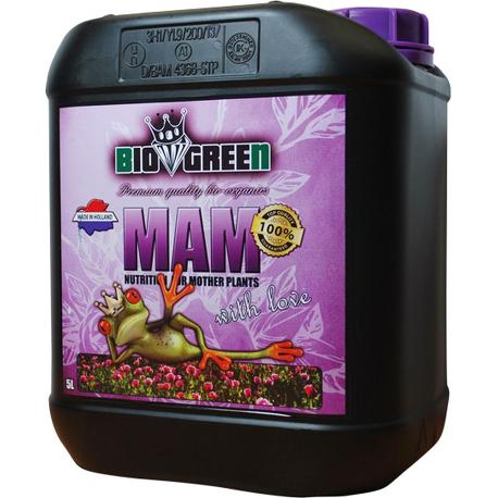 Biogreen MAM (5 Liter)