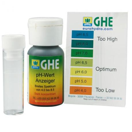 pH-Test-Kit 4 - 8.5