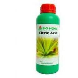 Bio Nova Zitronensäure (1 Liter)