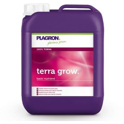 Plagron Terra Grow (10 Liter)