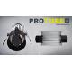 ProTube Cool-Tube 125mm luftgekühlt