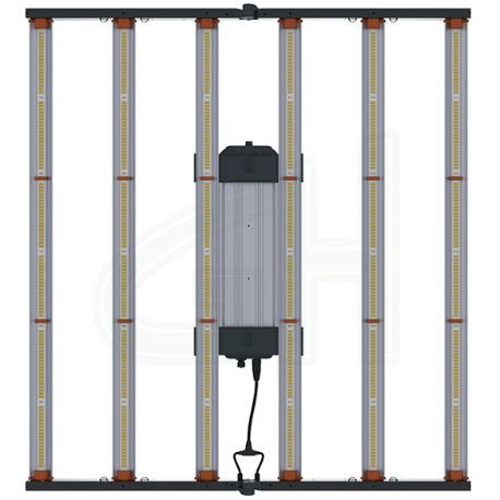 Fluence SPYDR 2i 1700 µmol/s 630W