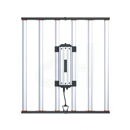 Fluence SPYDR 2x 860 µmol/s 345W