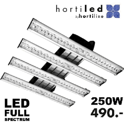 HortiLed full spectrum 1.0 250W