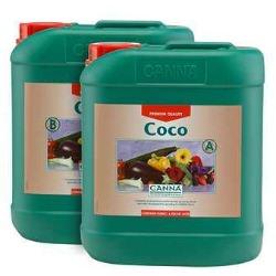Canna Coco A&B (5 Liter)