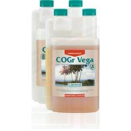 Canna Cogr Vega A&B (1 Liter)