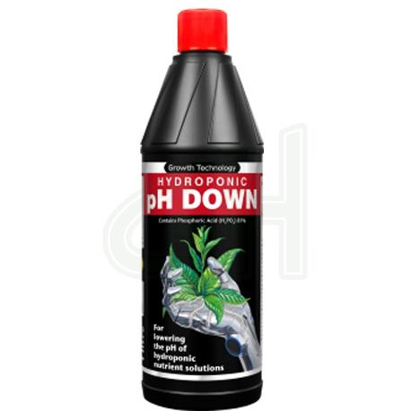 PH- minus Blüte (1 Liter)
