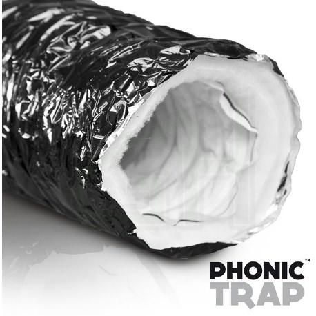 PhonicTrap 160mm, 6m