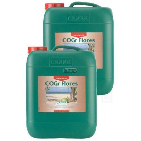 Canna Cogr Flores A&B (5 Liter)