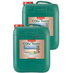 Canna Cogr Flores A&B (10 Liter)