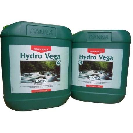 Canna Hydro Vega A&B (5 Liter)