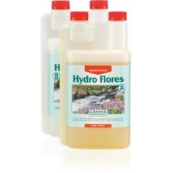 Canna Hydro Flores A&B (1 Liter)