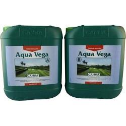 Canna Aqua Vega A&B (5 Liter)