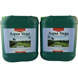 Canna Aqua Vega A&B (10 Liter)