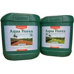 Canna Aqua Flores A&B (5 Liter)
