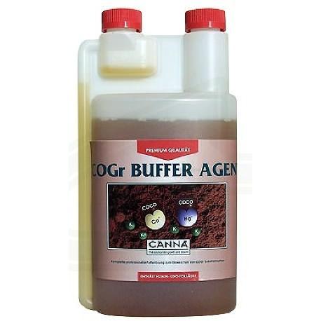 Canna Buffering Agent (1 Liter)