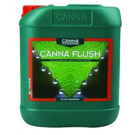 Canna Flush (5 Liter)