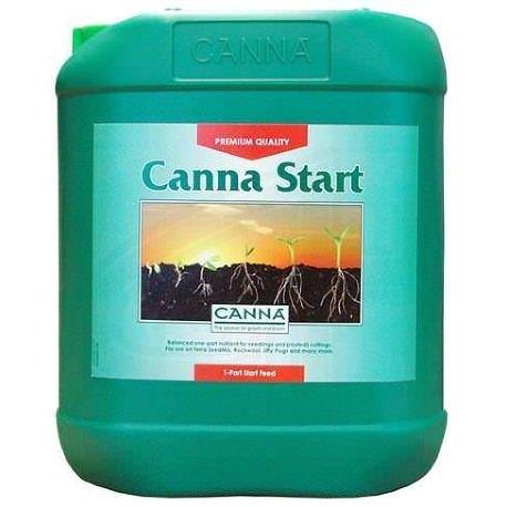 Canna Start (5 Liter)