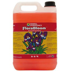 GHE Flora Bloom (5 Liter)