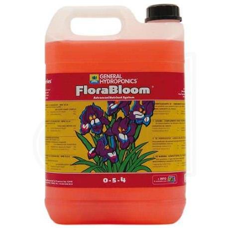GHE Flora Bloom (5 Liter)