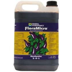 GHE Flora Micro hard (5 Liter)