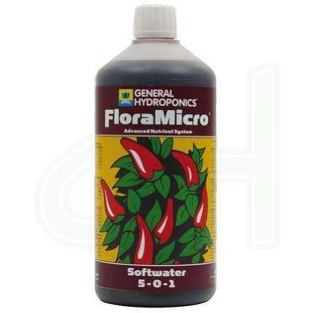 GHE Flora Micro soft (1 Liter)