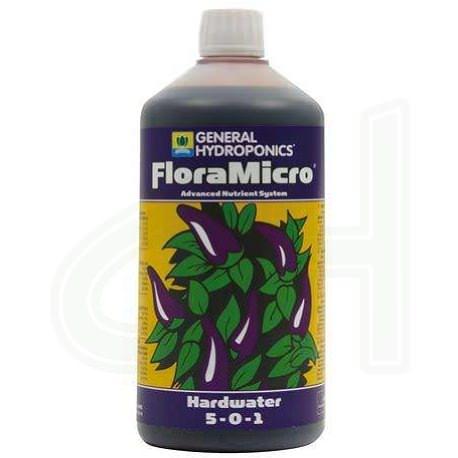 GHE Flora Micro hard (1 Liter)