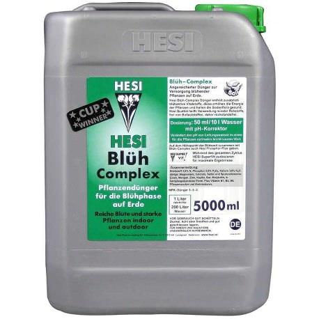 HESI Blüh-Complex (5 Liter)