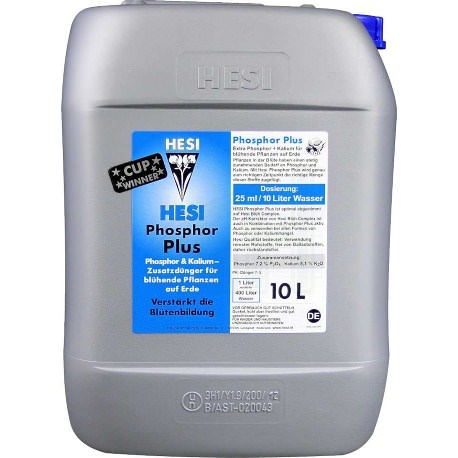 HESI Phosphor Plus (10 Liter)