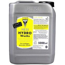 HESI Hydro Wuchs (5 Liter)