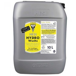 HESI Hydro Wuchs (10 Liter)