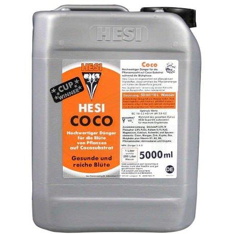 HESI Coco (5 Liter)