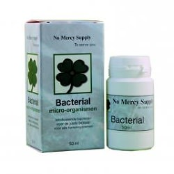 No Mercy Bacterial (200g)