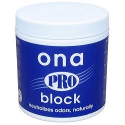 ONA Pro block (175g)
