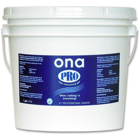 ONA Pro Gel (4 Liter)