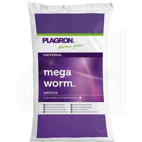 Plagron Wurmhumus (25 Liter)