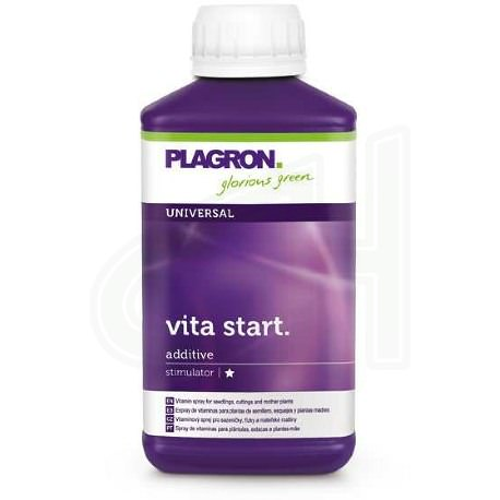 Plagron Vita Start (Cropmax) (250ml)